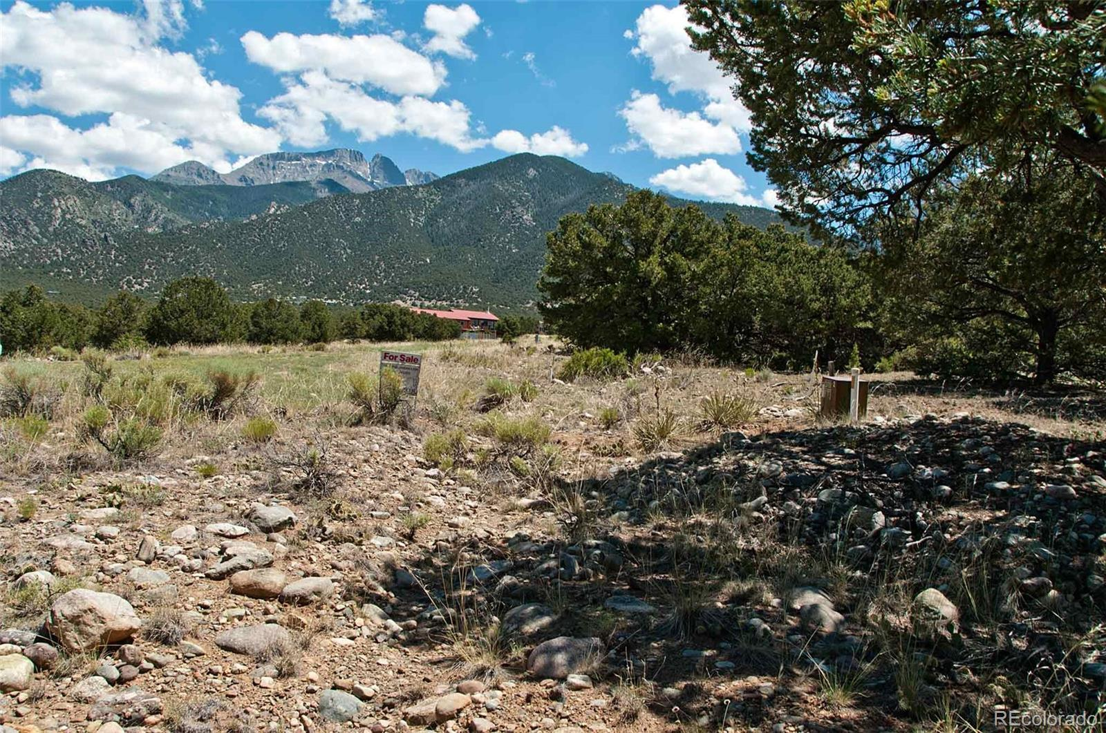 3433 W Graceful Court Property Photo - Crestone, CO real estate listing