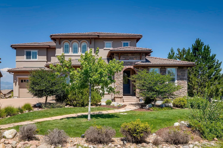 10491 Sunshower Place, Highlands Ranch, CO 80126 - Highlands Ranch, CO real estate listing