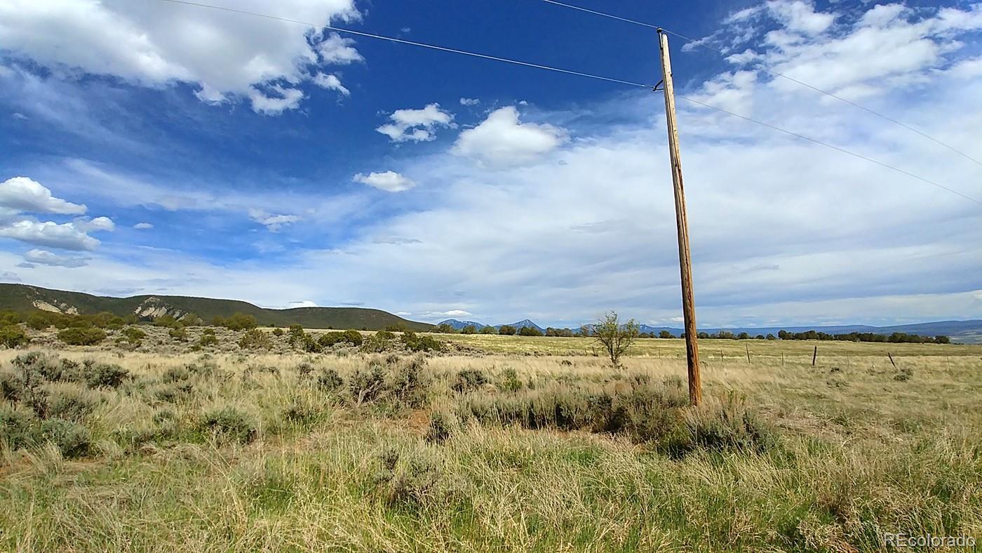 Lot 3A Rapid Creek Road Property Photo - Hotchkiss, CO real estate listing