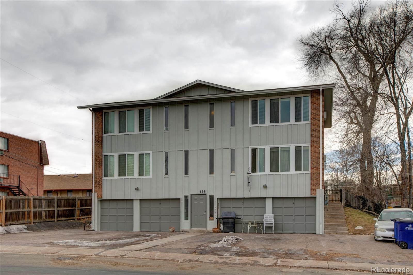498 W Powers Avenue Property Photo - Littleton, CO real estate listing