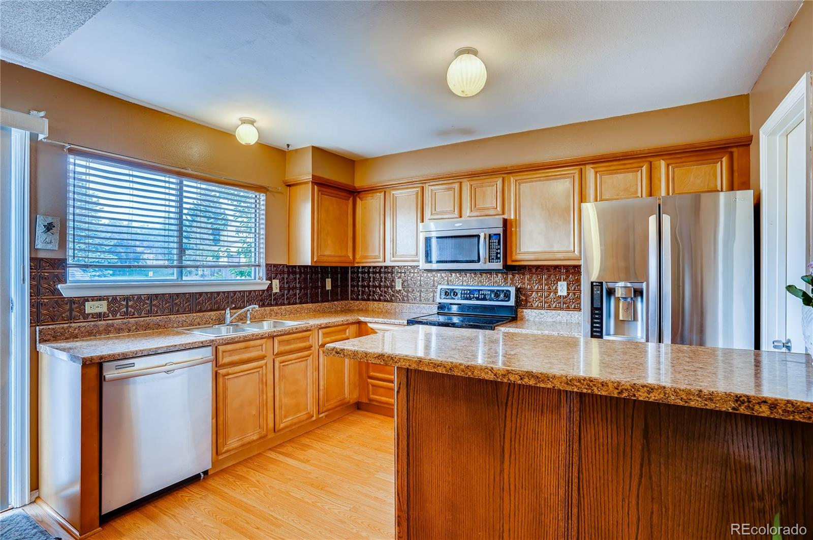 4117 S Mobile Circle #D Property Photo - Aurora, CO real estate listing