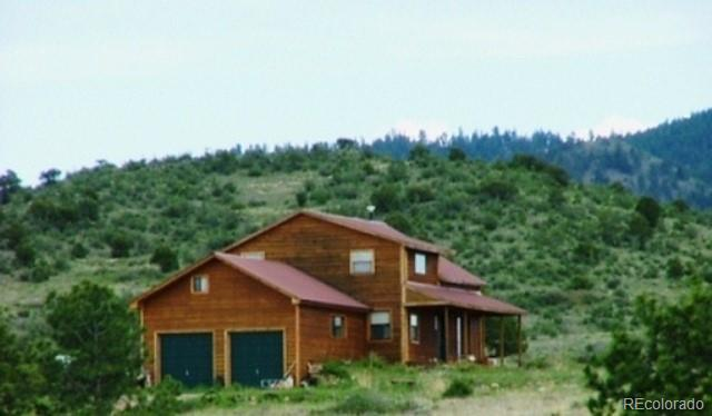 373 Deer Springs Circle Property Photo - Westcliffe, CO real estate listing