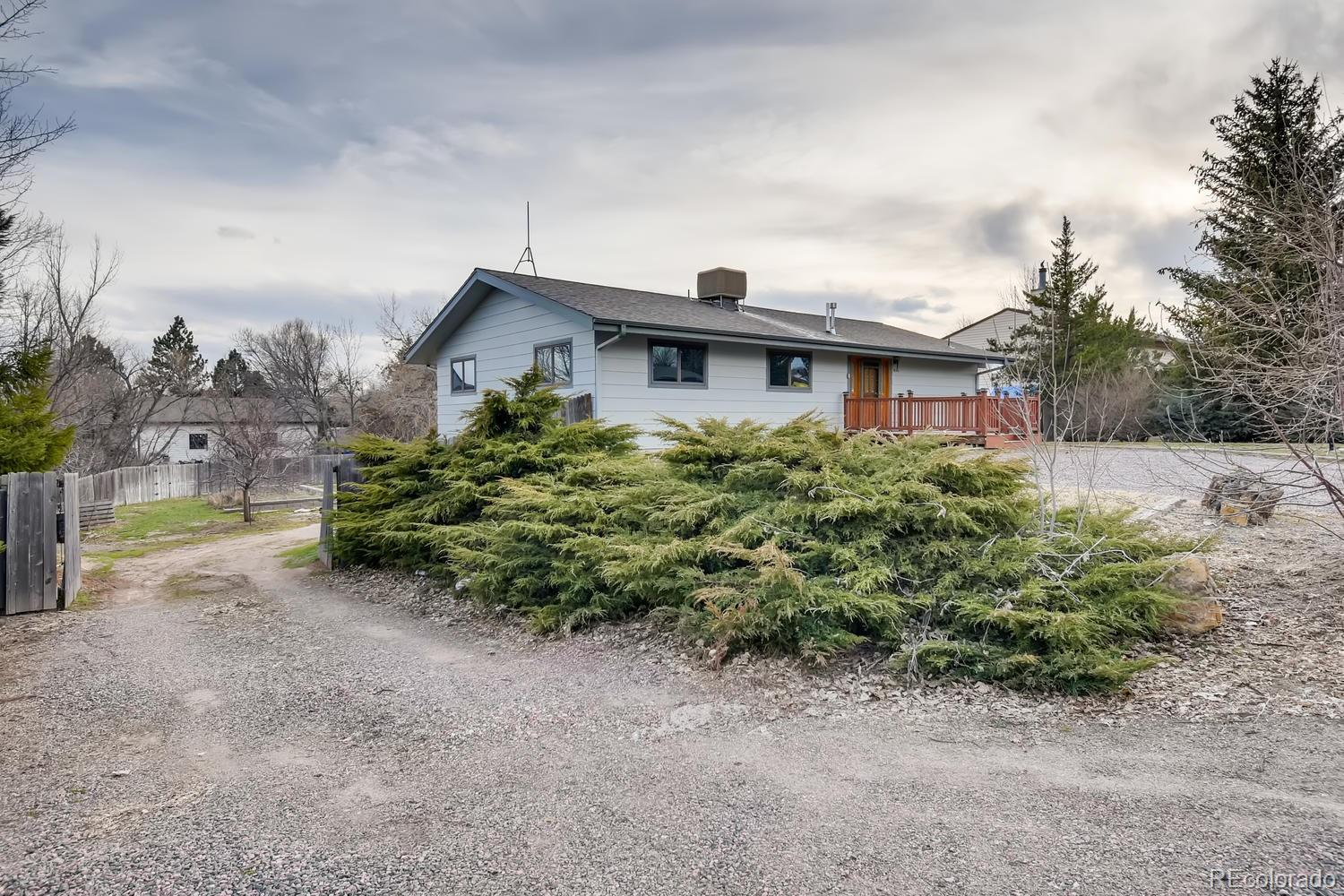 7690 W Meadow Drive Property Photo - Littleton, CO real estate listing