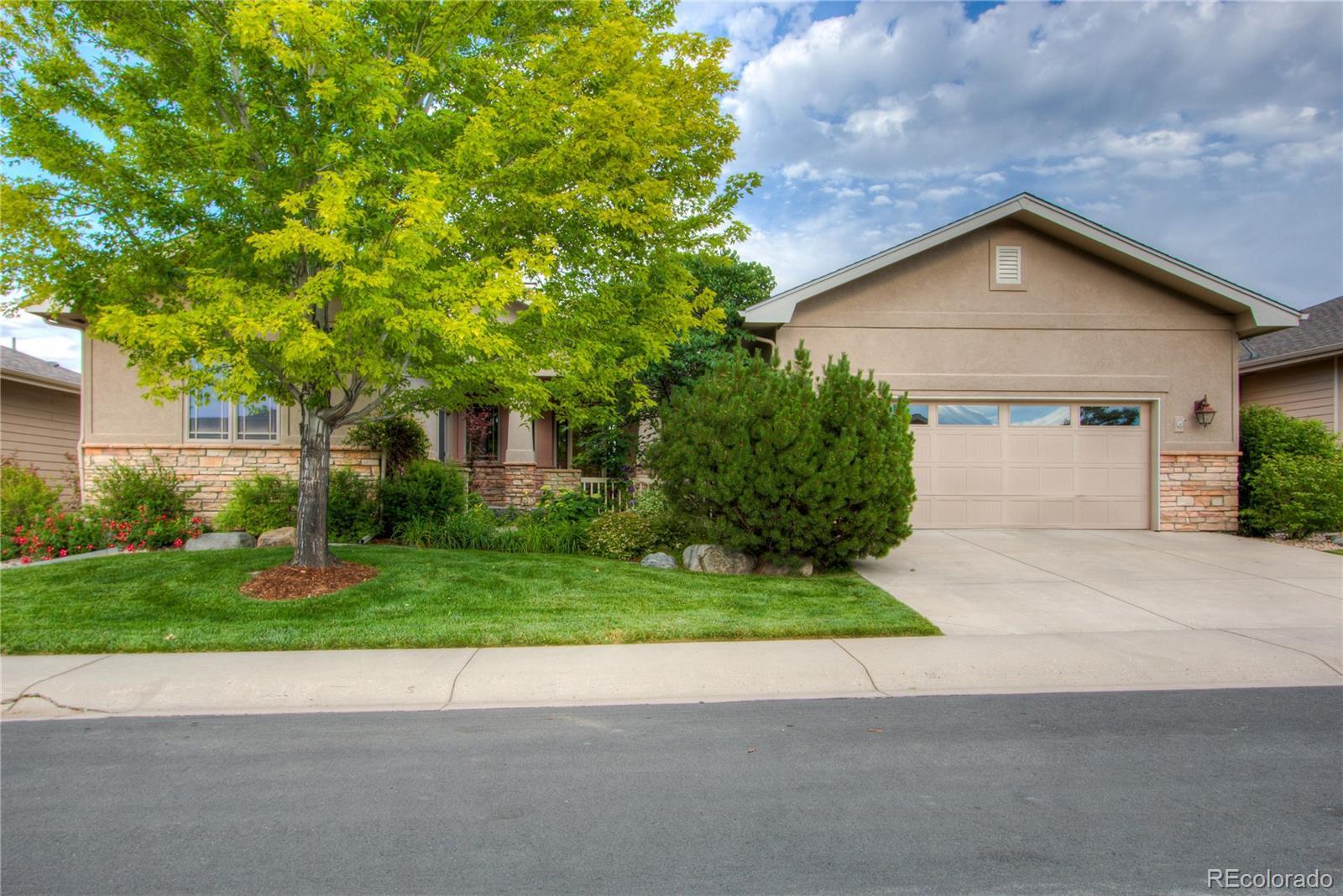 6482 Half Moon Bay Drive Property Photo - Windsor, CO real estate listing