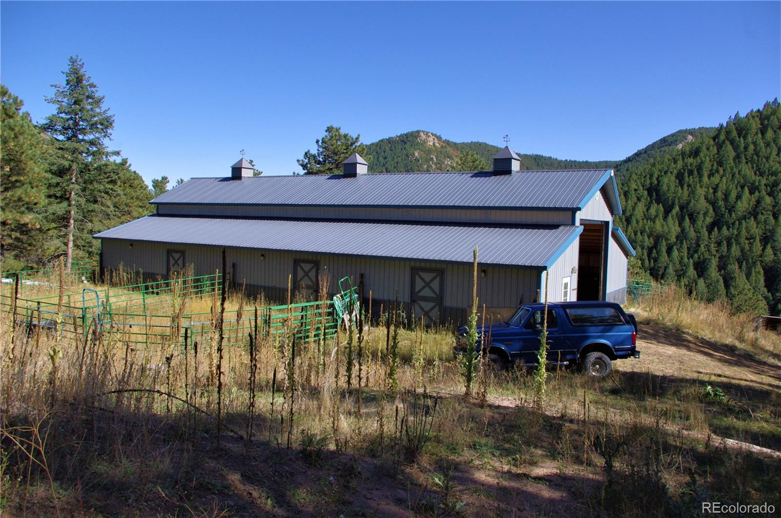10013 S McKinney Road Property Photo - Littleton, CO real estate listing