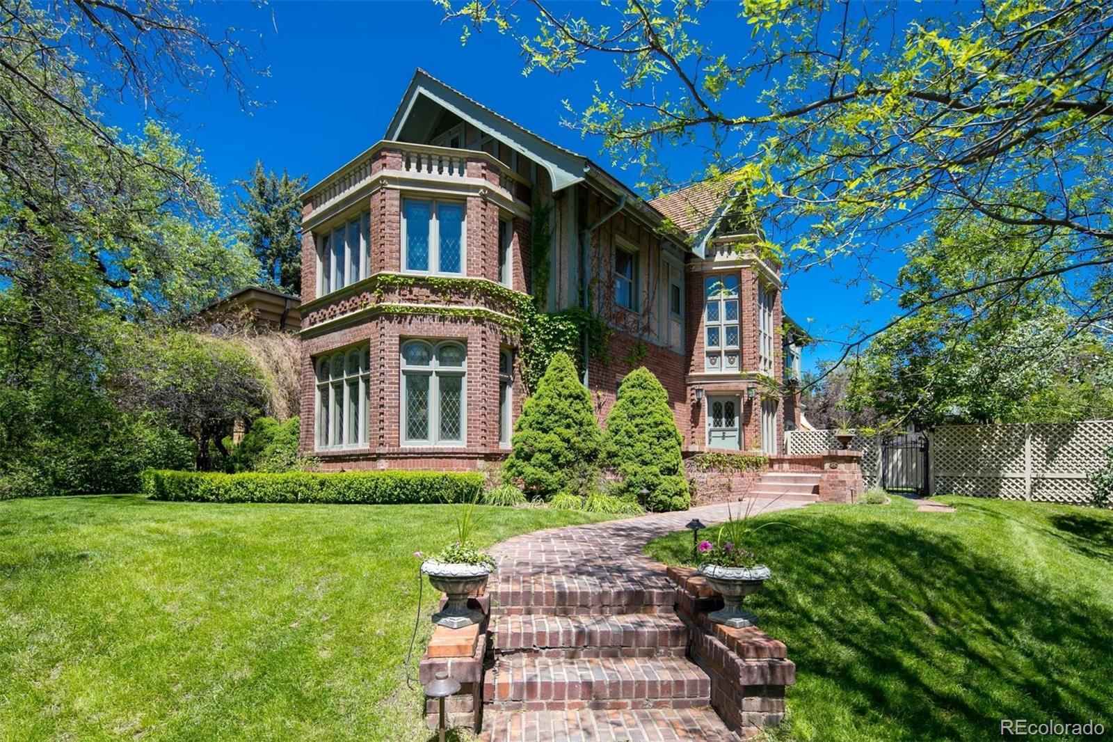 120 N Humboldt Street Property Photo - Denver, CO real estate listing