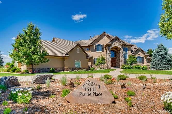 15111 Prairie Place Property Photo - Broomfield, CO real estate listing