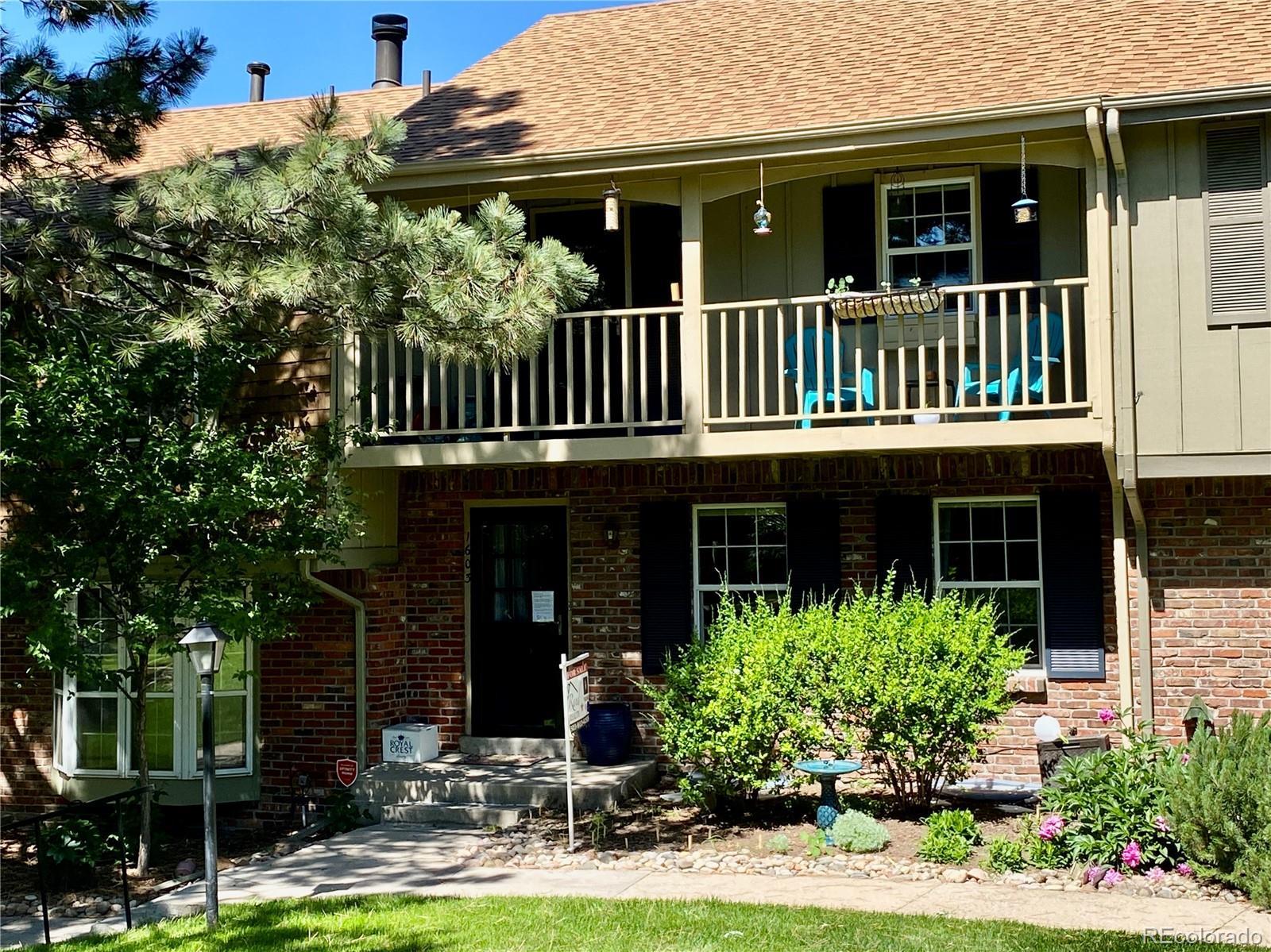 7505 W Yale Avenue #1603 Property Photo - Denver, CO real estate listing