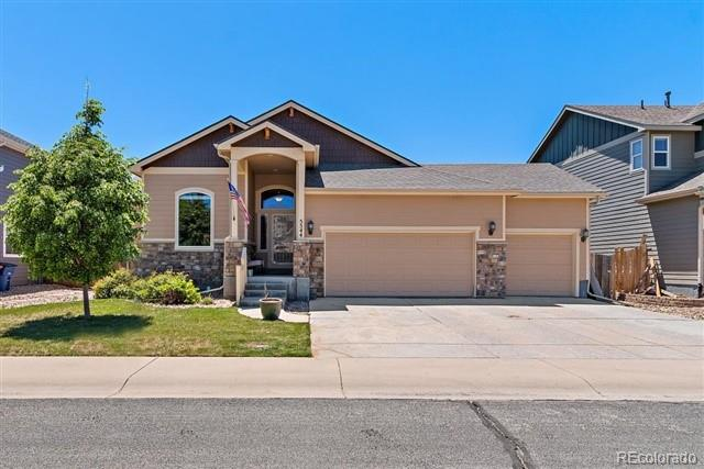 5544 Wetlands Drive, Frederick, CO 80504 - Frederick, CO real estate listing