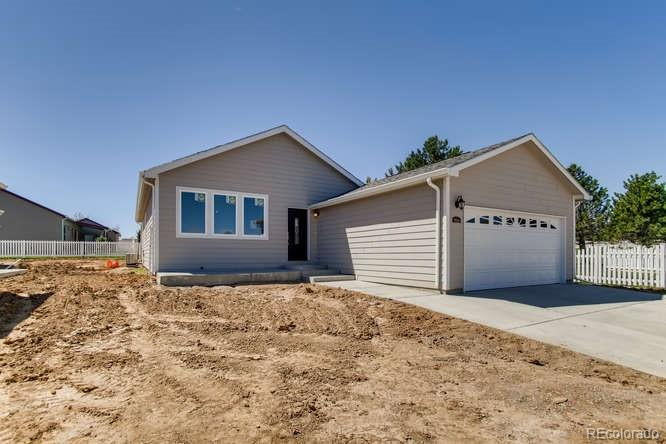 7880 Cattail Green Property Photo - Frederick, CO real estate listing
