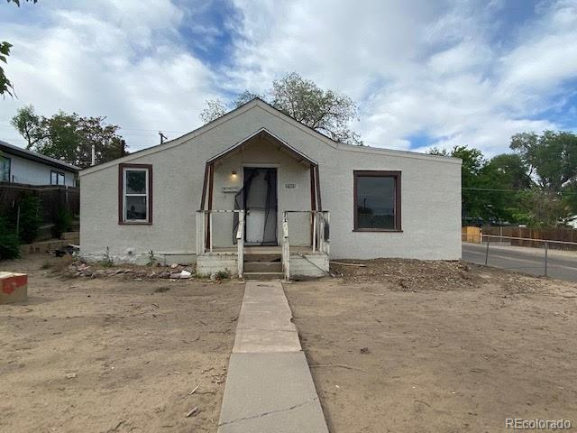 1439 E 10th Street Property Photo - Pueblo, CO real estate listing