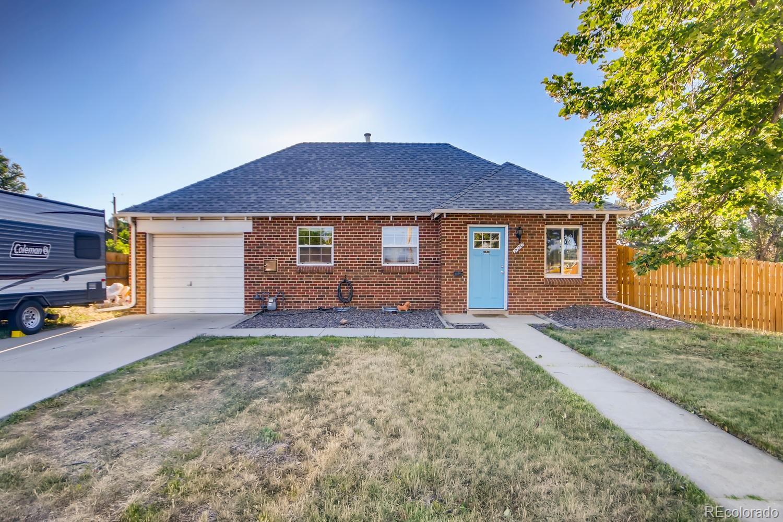 790 S Eliot Street Property Photo - Denver, CO real estate listing