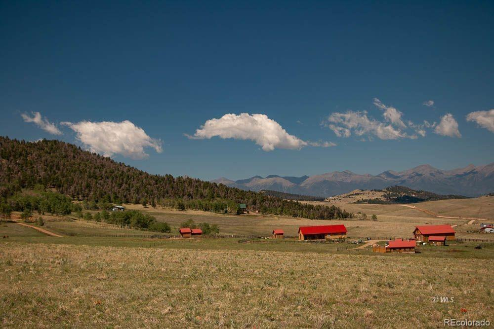 200 Eagle Springs Road Property Photo - Westcliffe, CO real estate listing