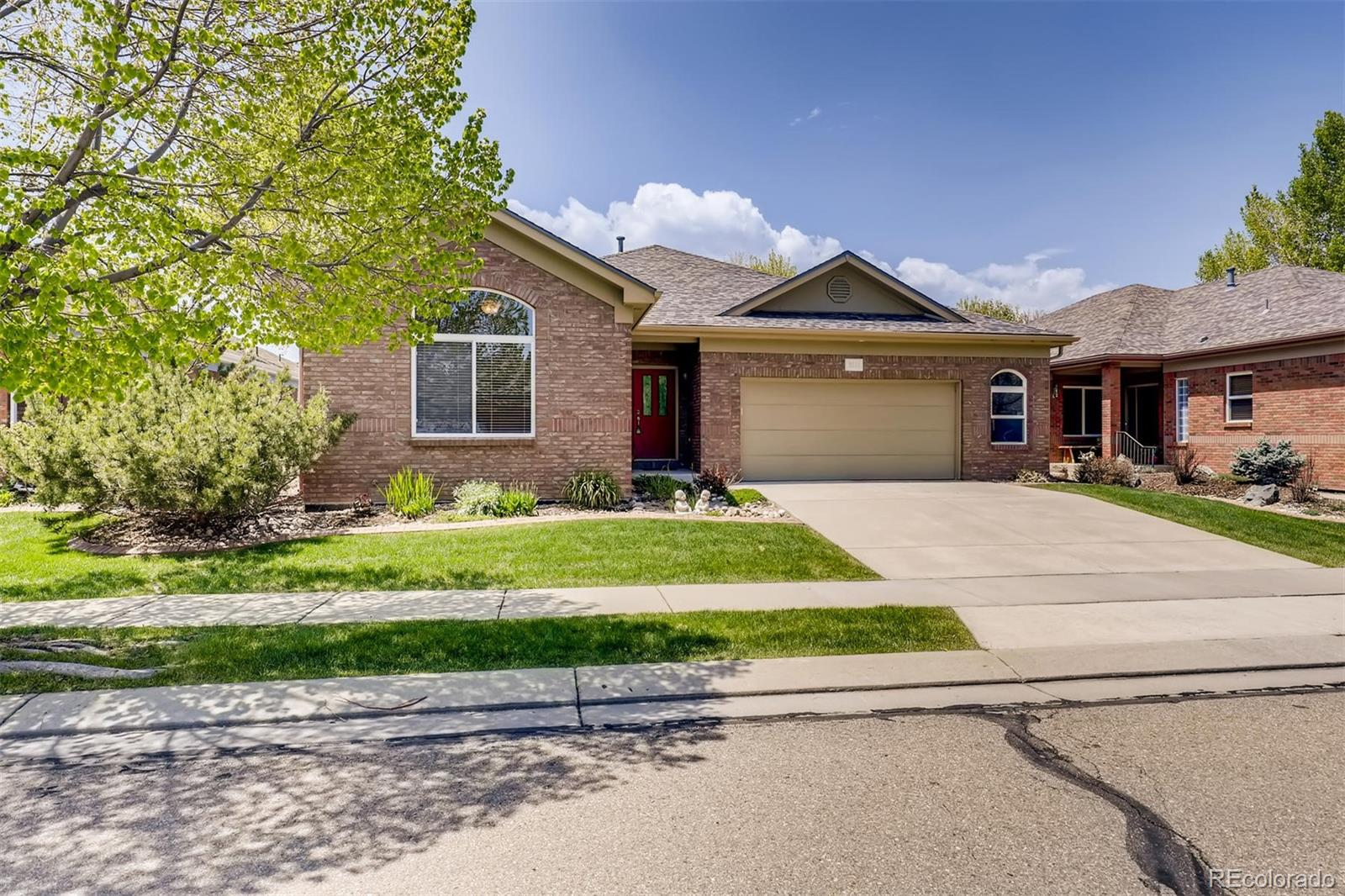 3511 Boxelder Drive Property Photo - Longmont, CO real estate listing