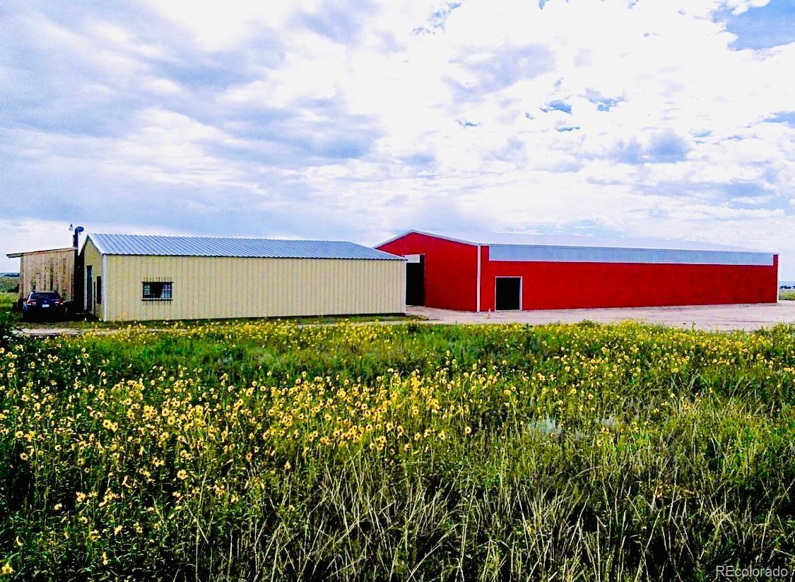21875 E US Highway 24 Property Photo - Peyton, CO real estate listing