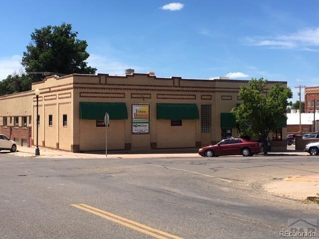 422 Colorado Avenue Property Photo - La Junta, CO real estate listing
