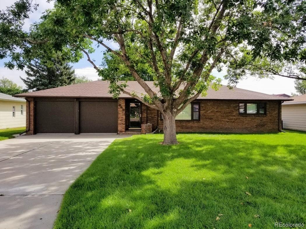 642 Date Avenue Property Photo - Akron, CO real estate listing
