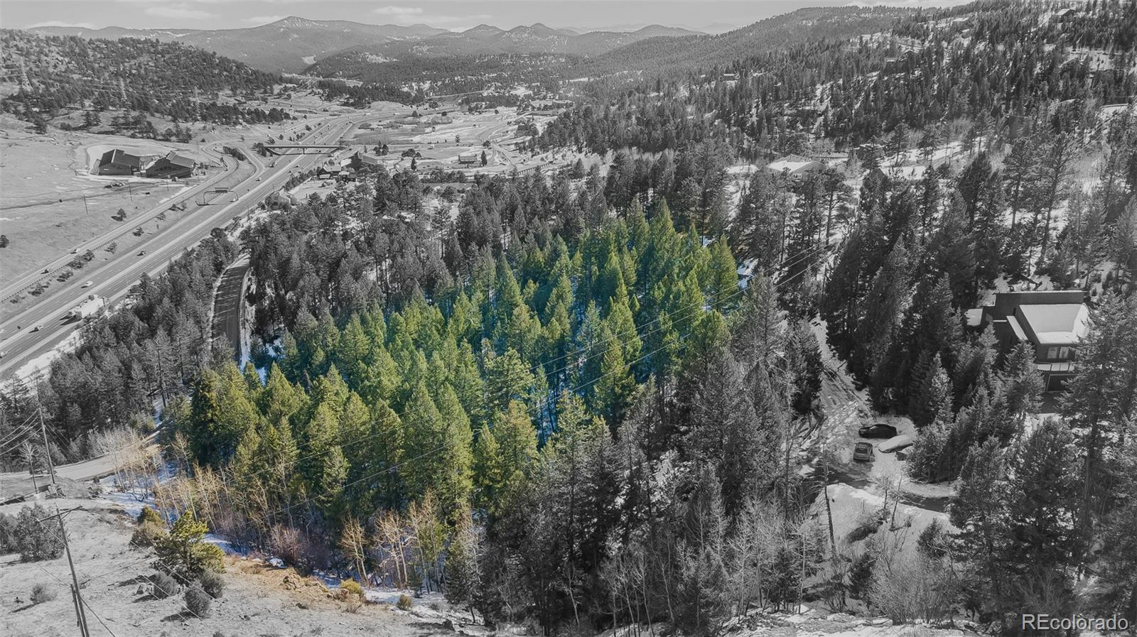 00 Ponderosa Place, Evergreen, CO 80439 - Evergreen, CO real estate listing