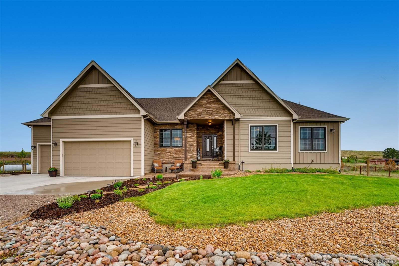 9169 Cooper Creek Court, Parker, CO 80138 - Parker, CO real estate listing