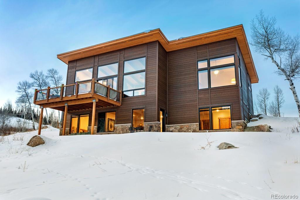 79 Beasley Road Property Photo - Silverthorne, CO real estate listing