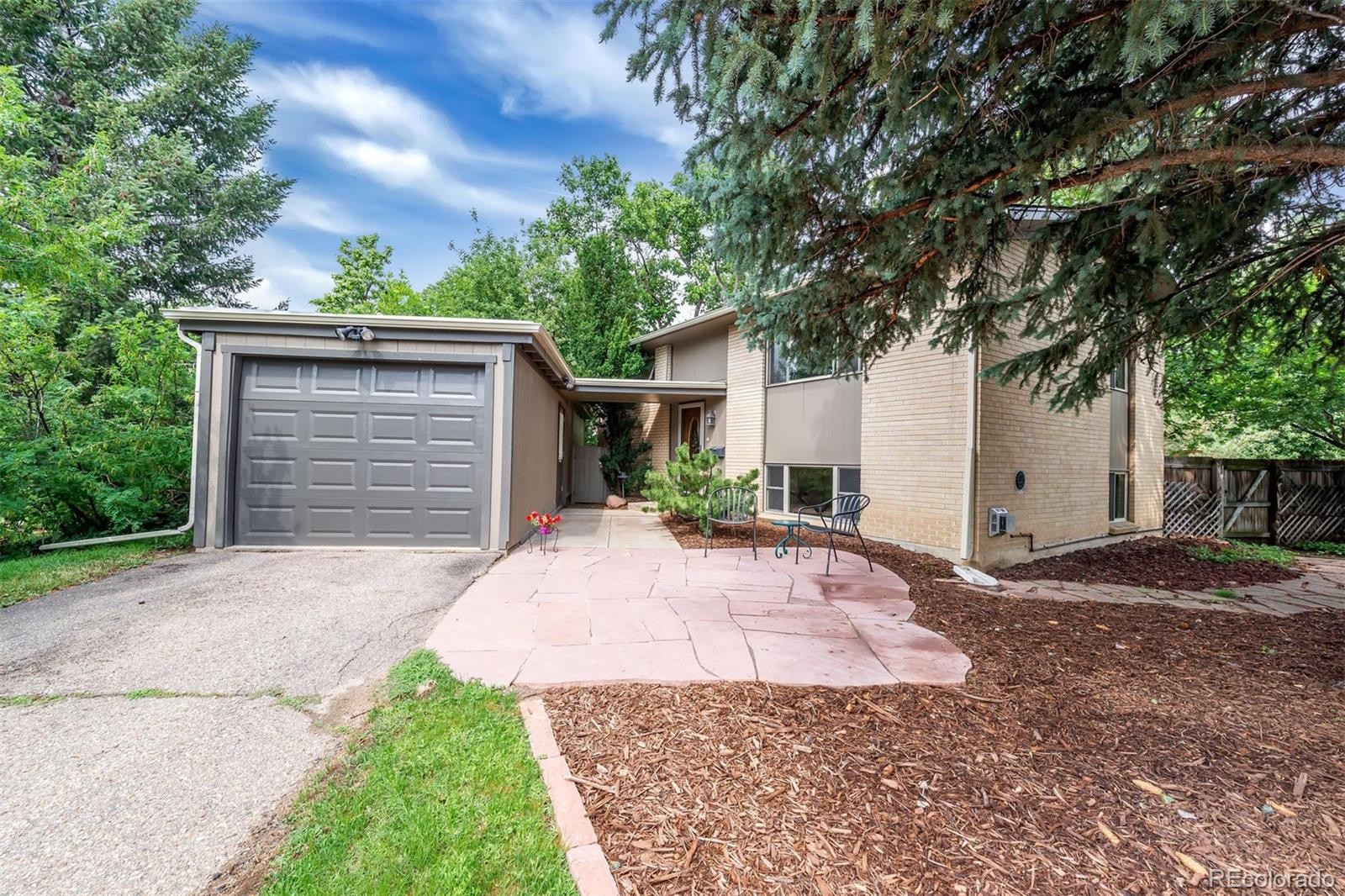 1295 Fairfield Drive Property Photo - Boulder, CO real estate listing