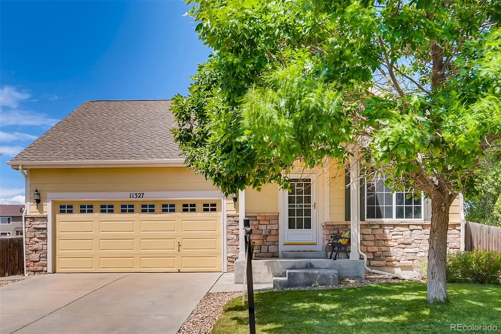 11327 Locust Street Property Photo - Thornton, CO real estate listing