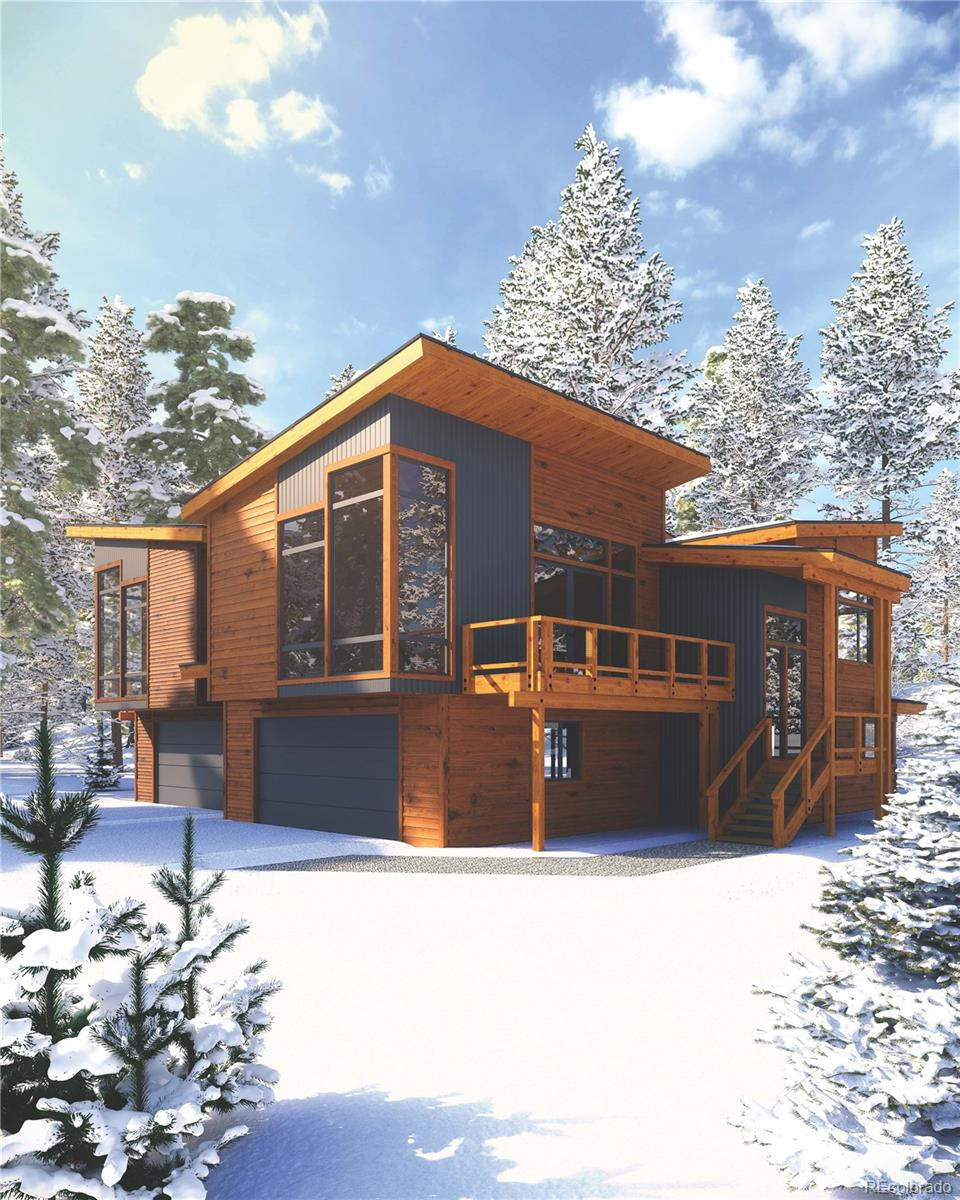 1342 W Baron Way, Silverthorne, CO 80498 - Silverthorne, CO real estate listing
