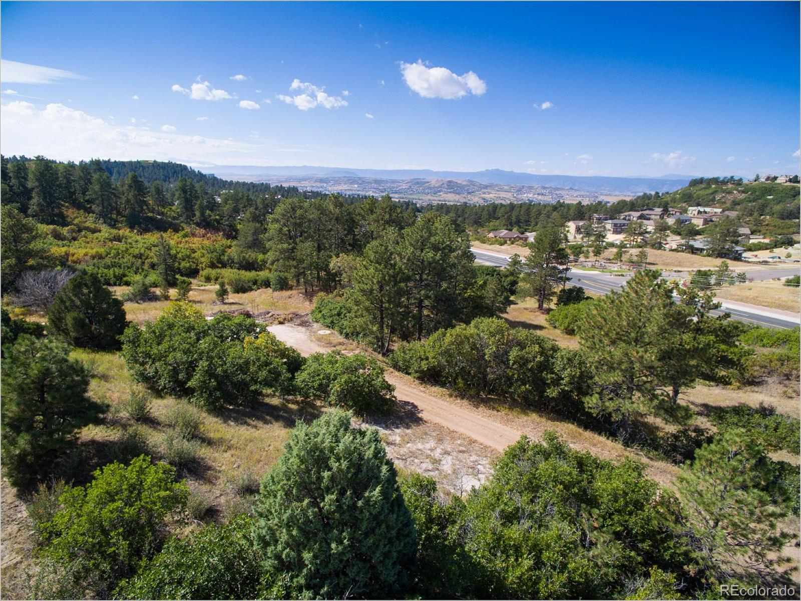 3560 N Crowfoot Valley Road Property Photo - Castle Rock, CO real estate listing