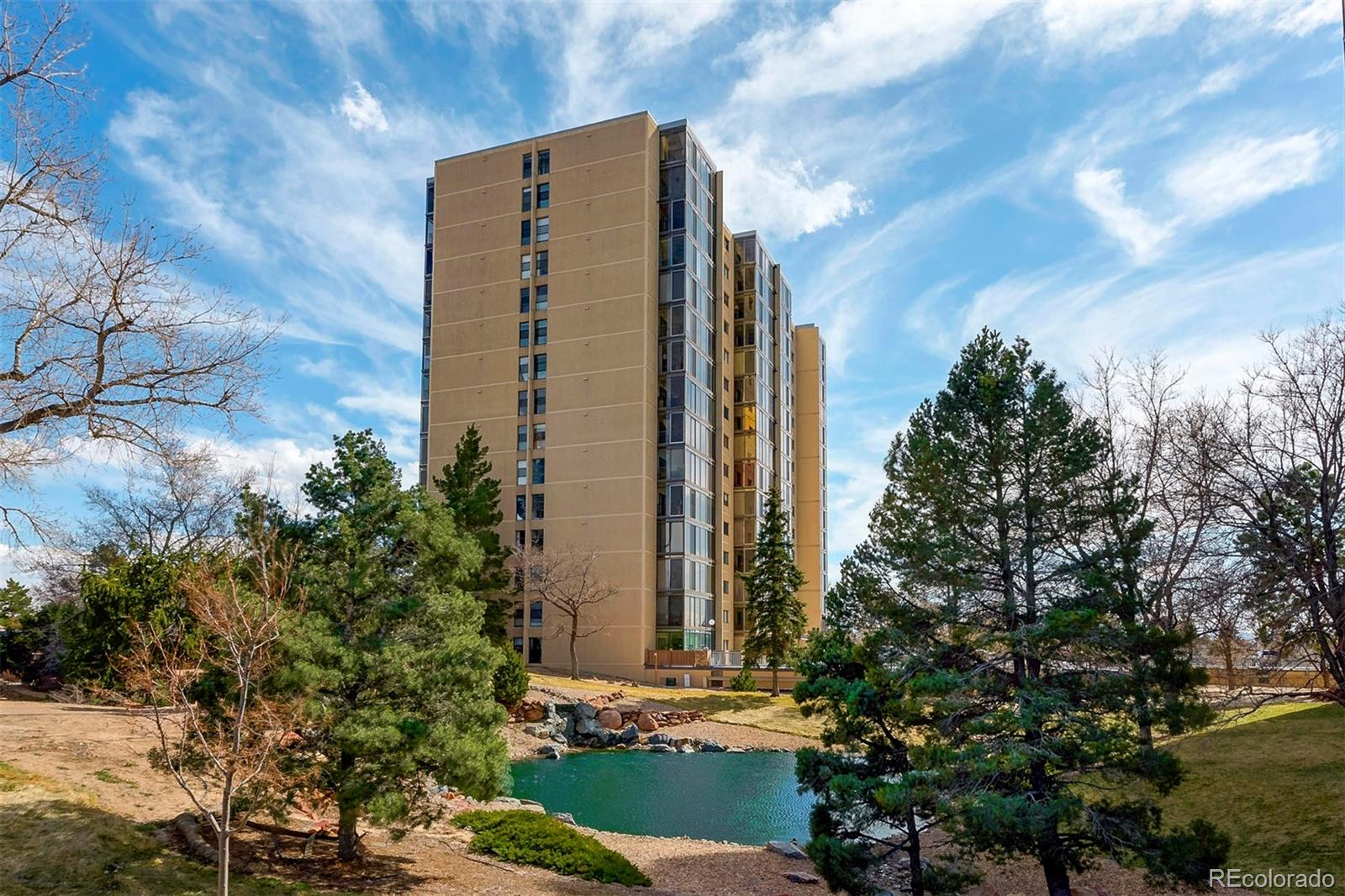 7877 E Mississippi Avenue #1607 Property Photo - Denver, CO real estate listing