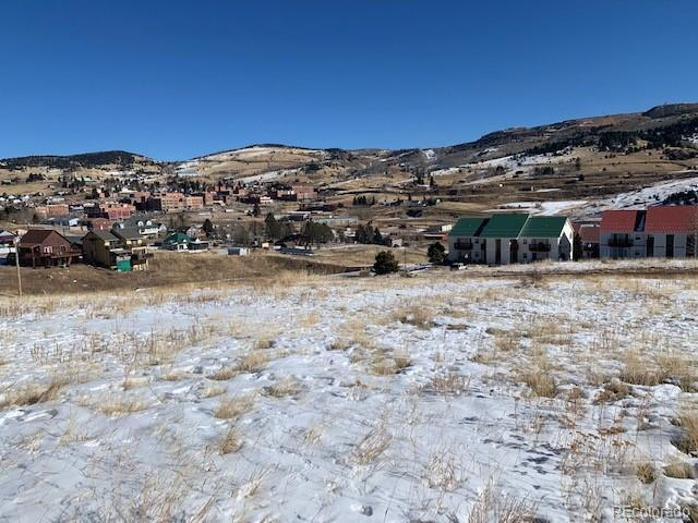 5 Womack Property Photo - Cripple Creek, CO real estate listing