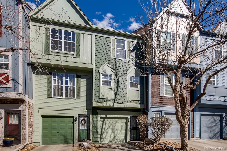 11842 E Kepner Drive Property Photo - Aurora, CO real estate listing