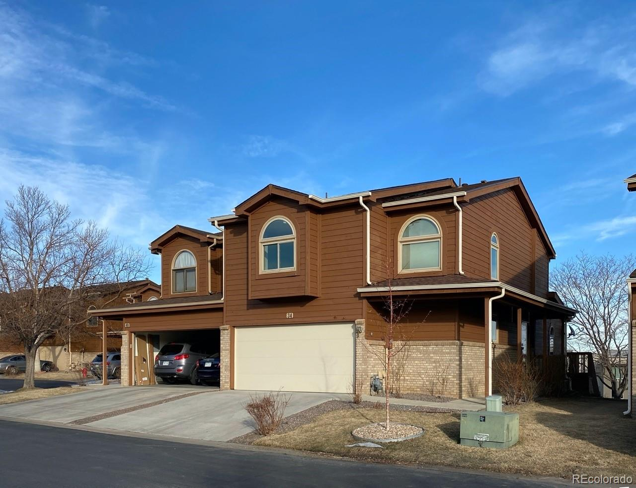 34 Wright Court, Lakewood, CO 80228 - Lakewood, CO real estate listing