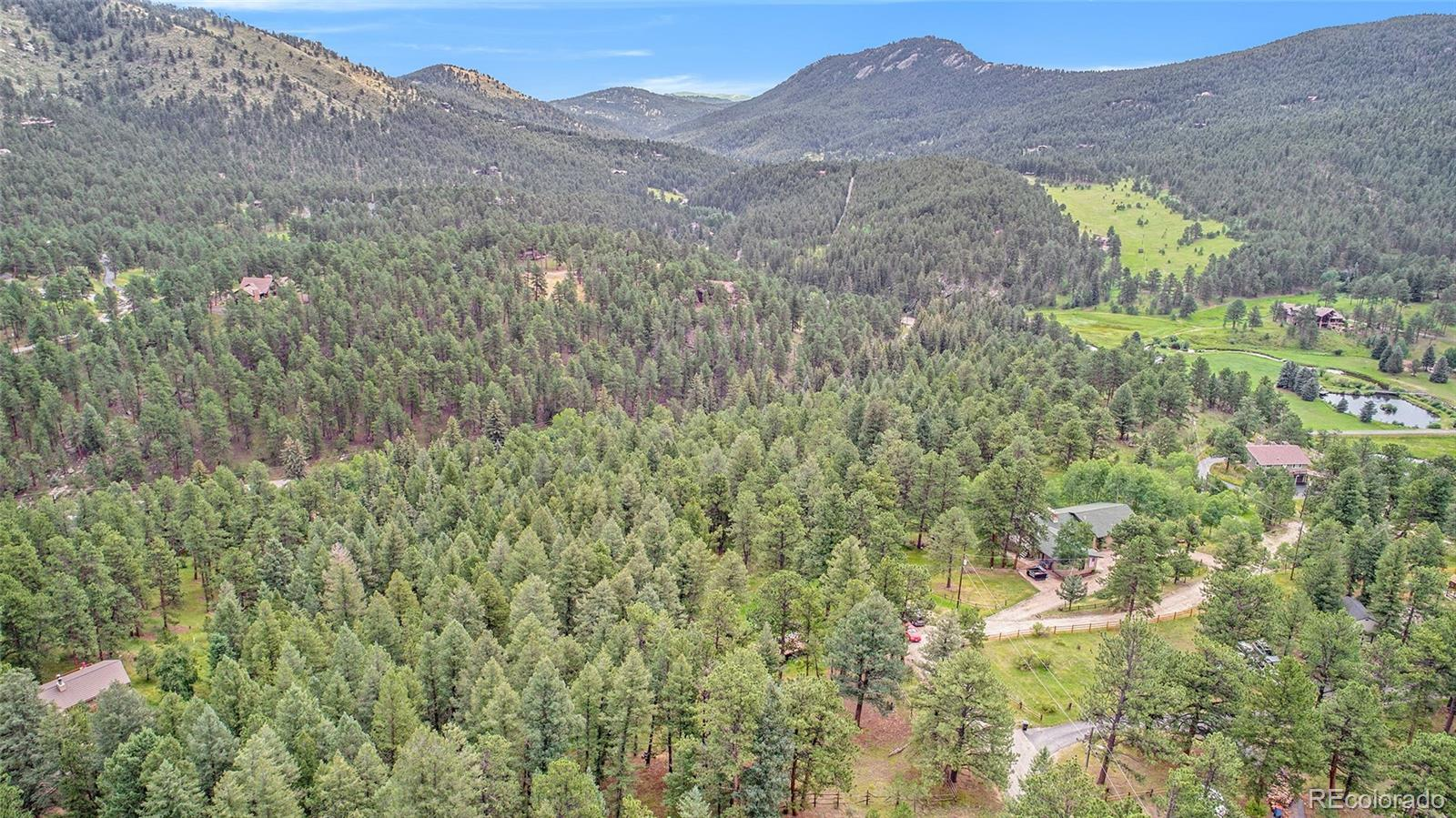0 Kings Road, Evergreen, CO 80439 - Evergreen, CO real estate listing