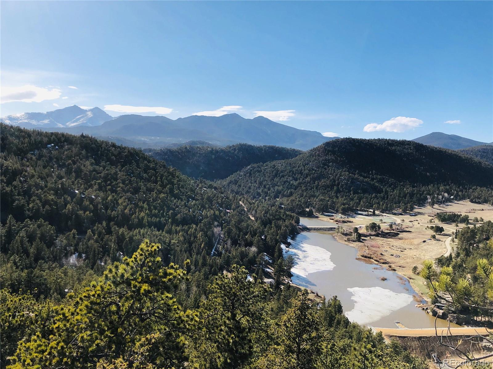 125 Balsam Drive Property Photo - Lyons, CO real estate listing