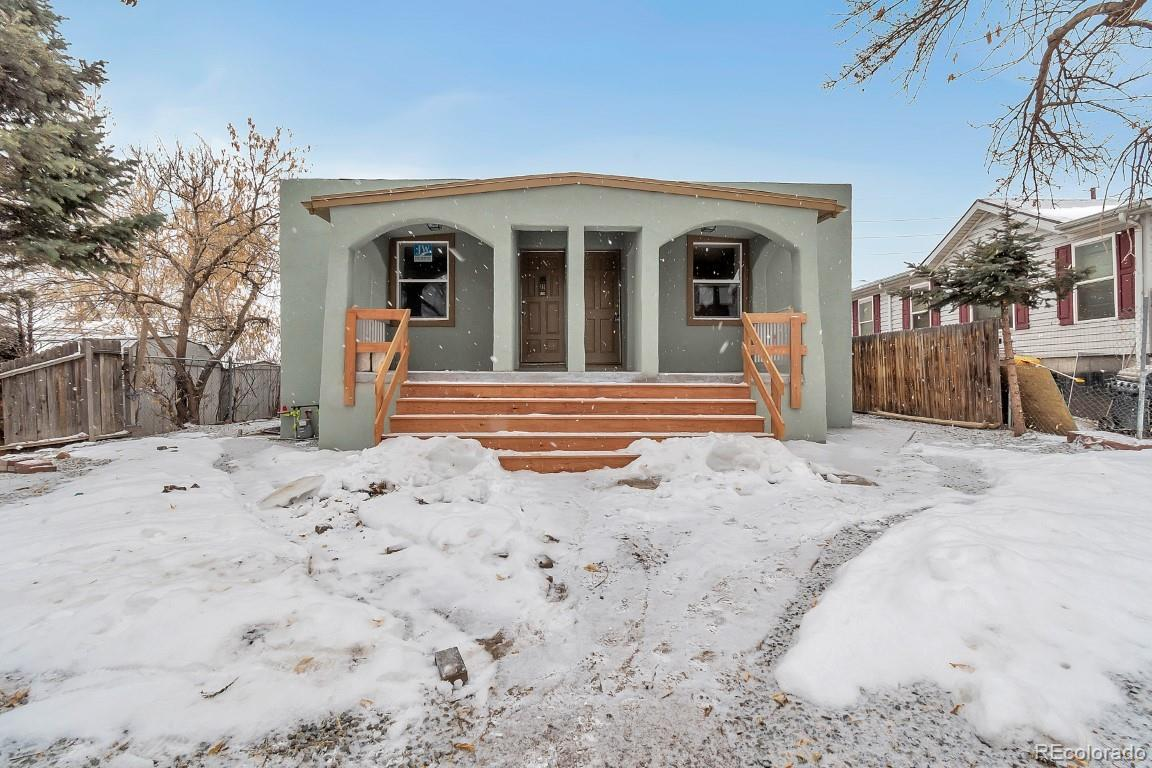 3126 W 8th Avenue Property Photo - Denver, CO real estate listing