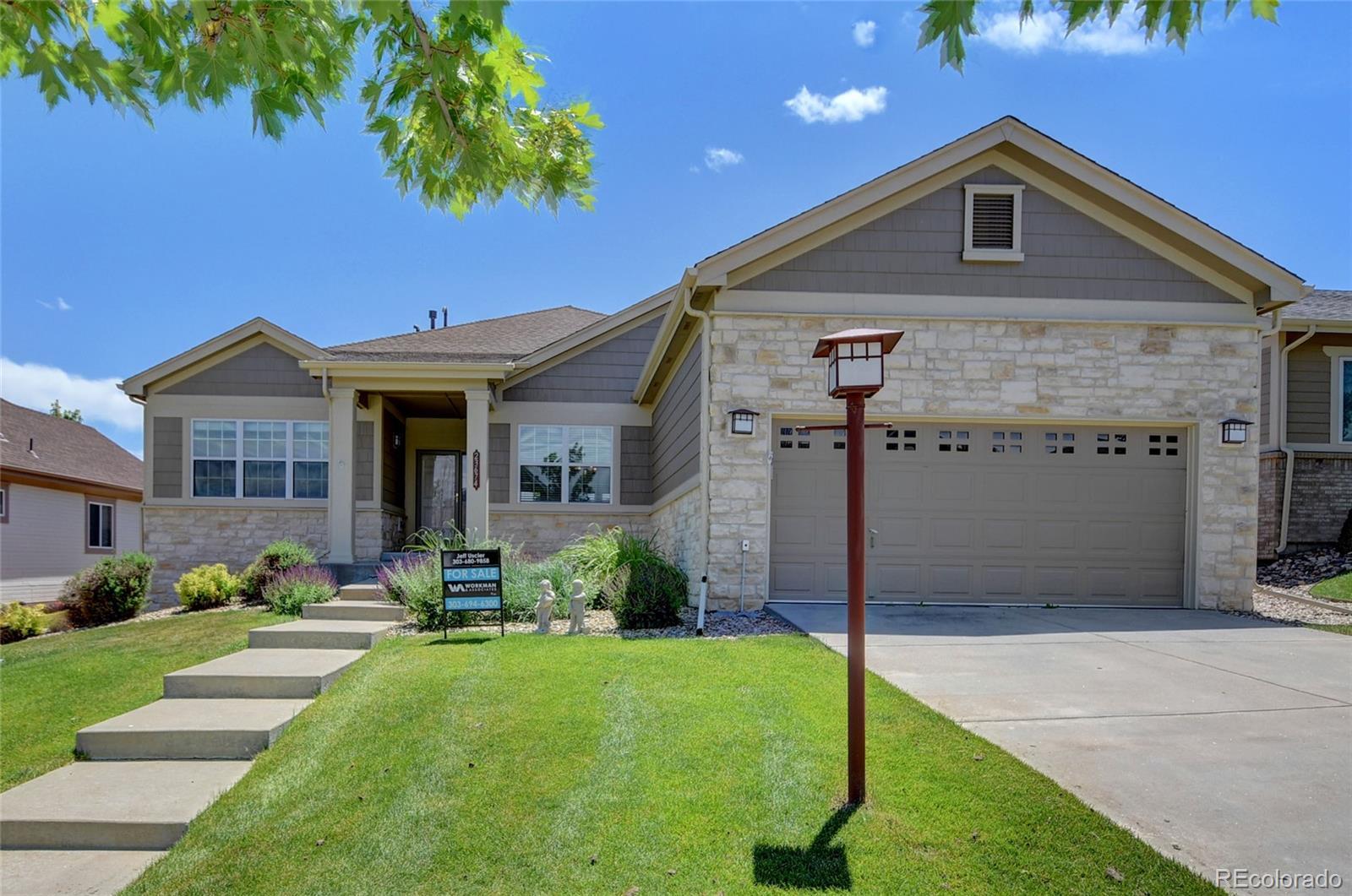 23674 E Phillips Place Property Photo - Aurora, CO real estate listing