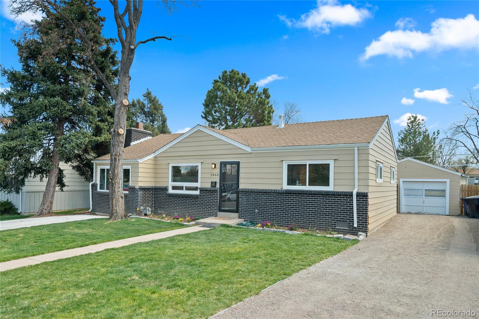 3464 S Holly Street Property Photo - Denver, CO real estate listing