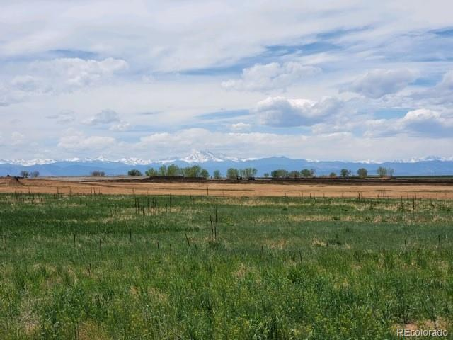 Lot C CR 21 Property Photo - Fort Lupton, CO real estate listing