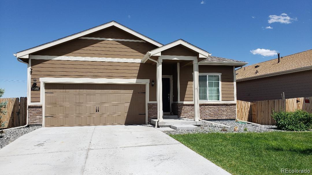 9588 Dahlia Lane Property Photo - Thornton, CO real estate listing
