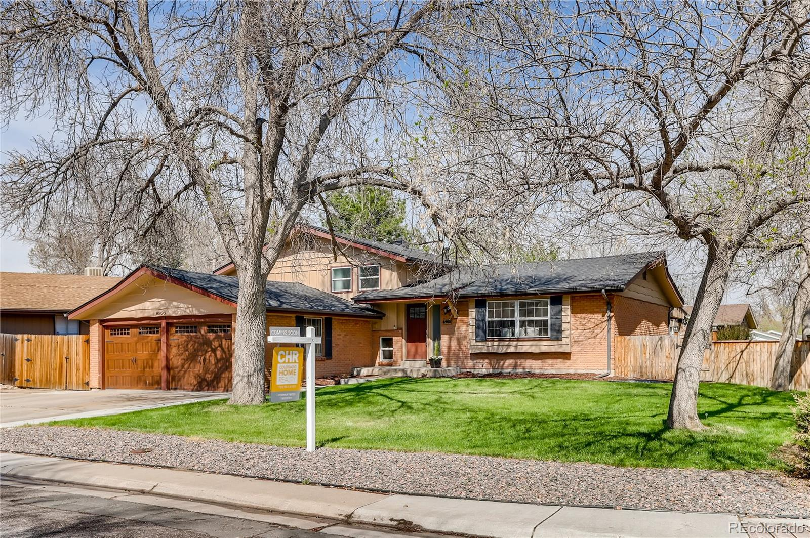 6900 Parfet Street Property Photo - Arvada, CO real estate listing