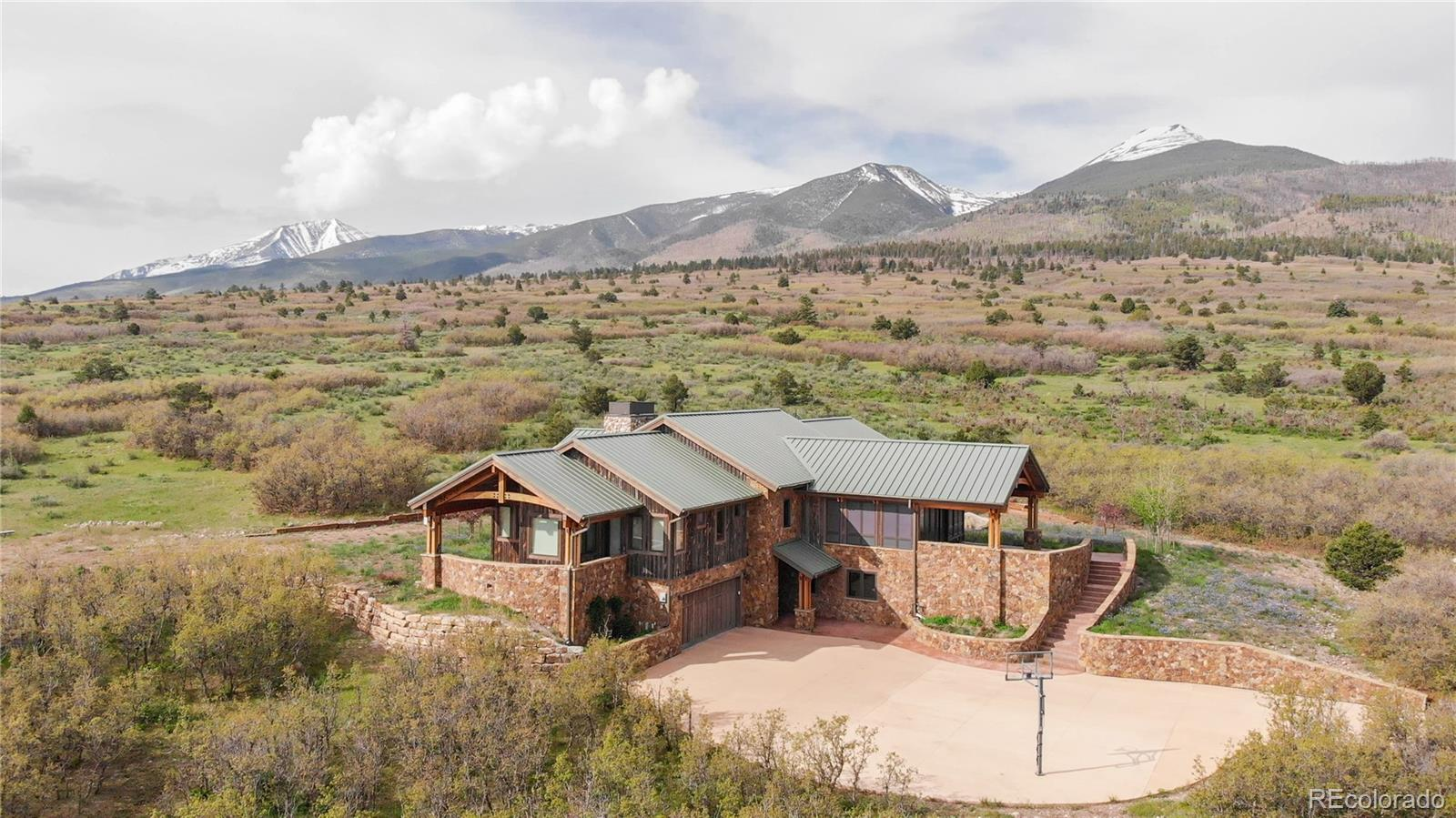 Cotopaxi Real Estate Listings Main Image