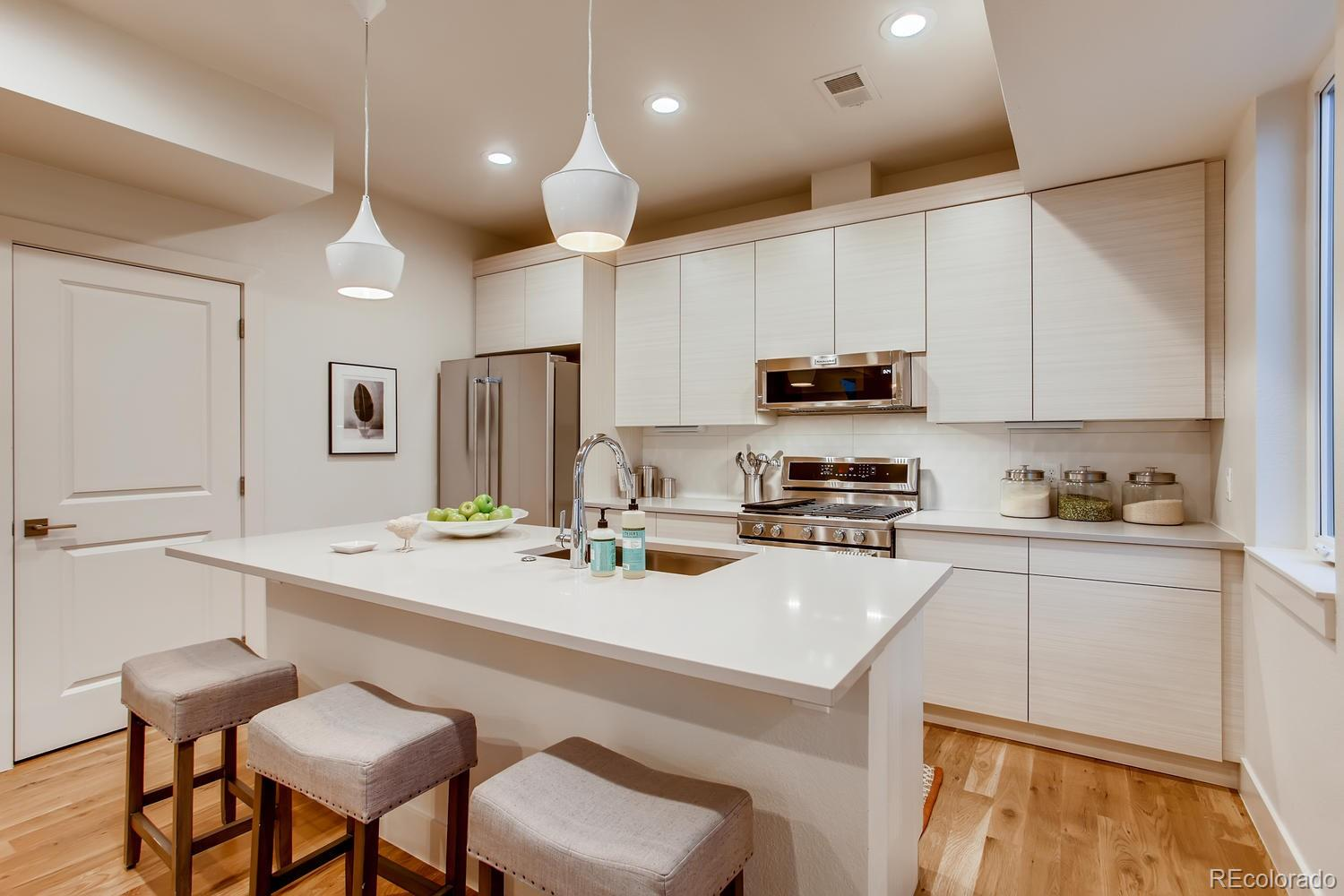 2185 S Clermont Street Property Photo - Denver, CO real estate listing