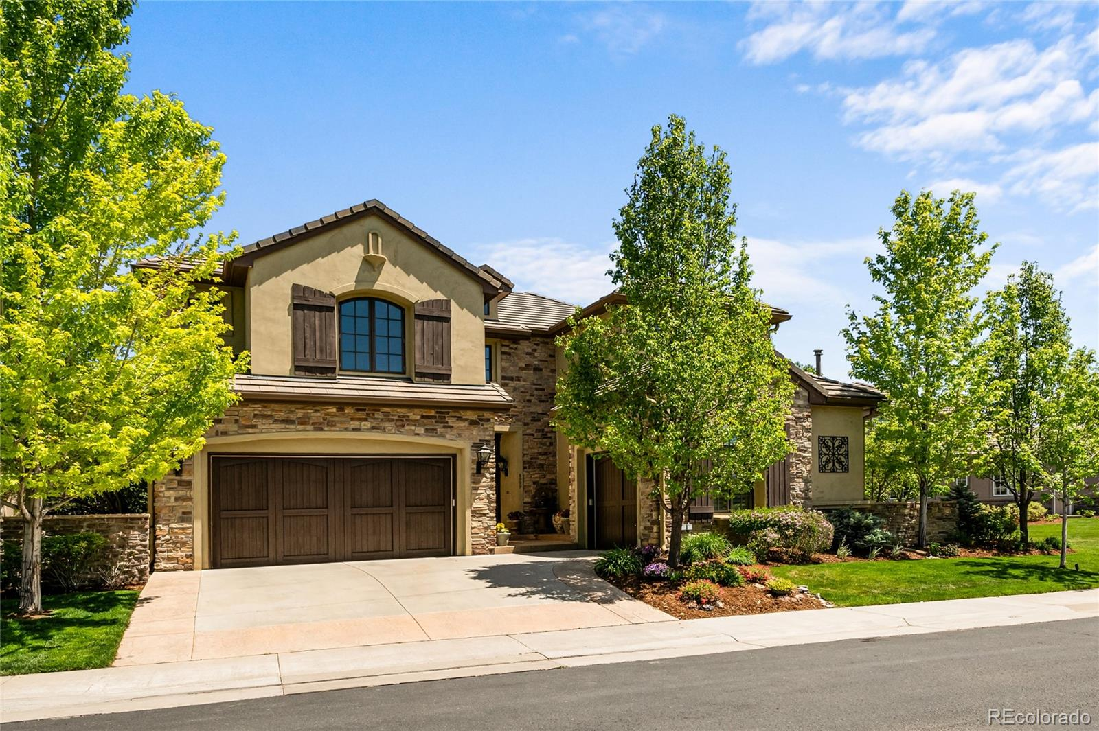 8999 E Vassar Avenue Property Photo - Denver, CO real estate listing