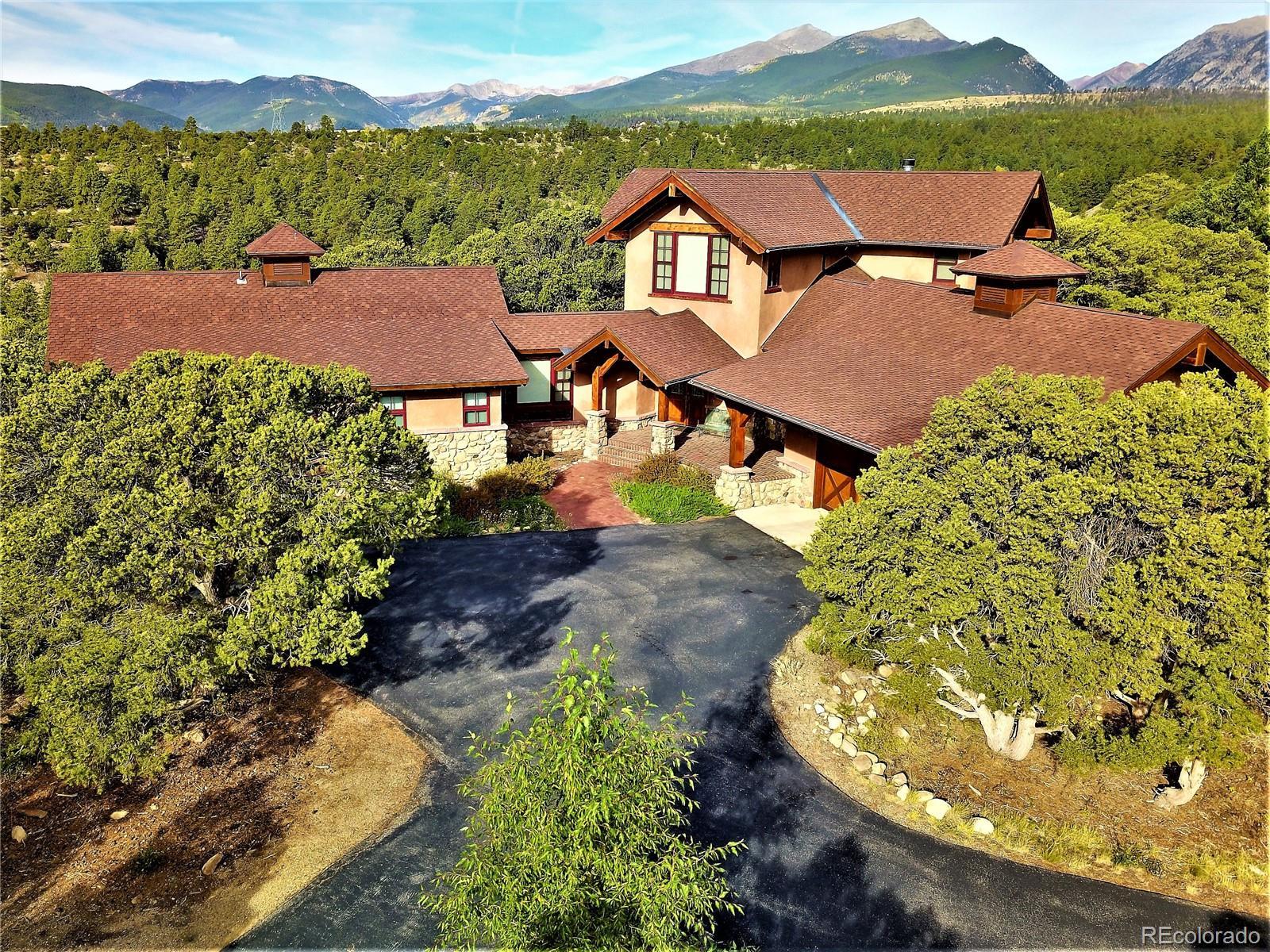 14690 Granite Parkway, Salida, CO 81201 - Salida, CO real estate listing