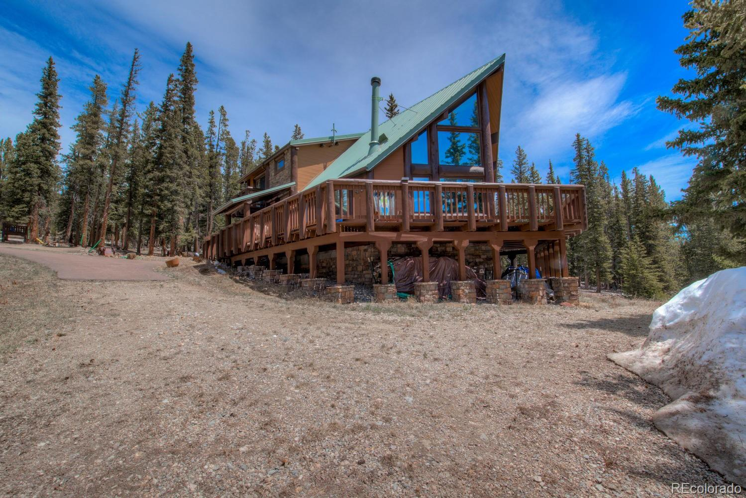 522 Silk Sisters Place Property Photo - Fairplay, CO real estate listing