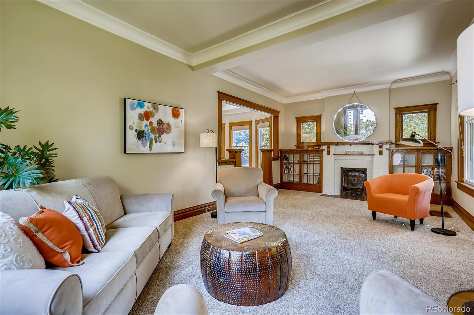 4548 W 28th Avenue Property Photo - Denver, CO real estate listing
