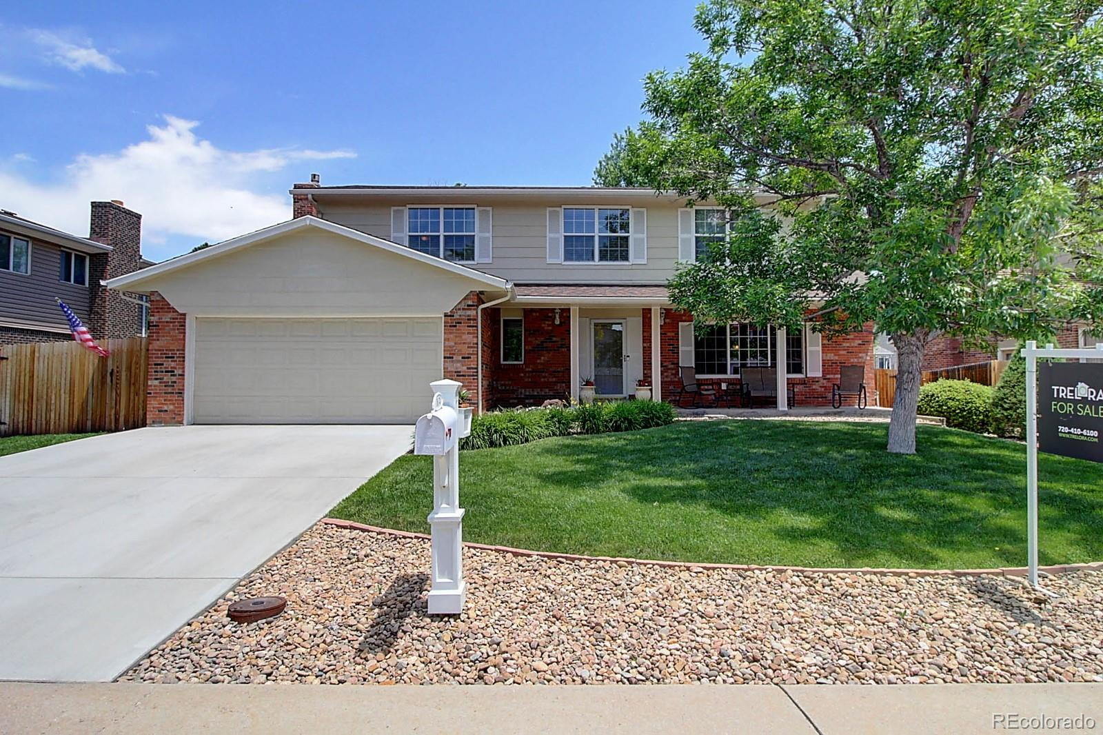 1674 S Vaughn Court, Aurora, CO 80012 - Aurora, CO real estate listing