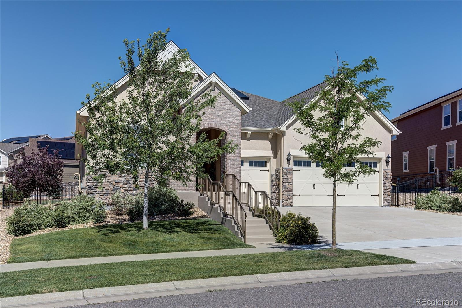 27346 E Jamison Circle Property Photo - Aurora, CO real estate listing