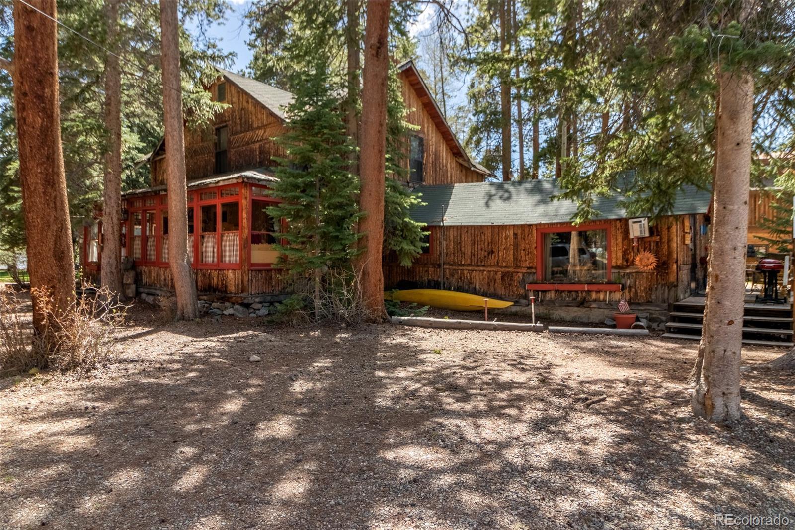 1224 Lake Avenue #11&12A Property Photo - Grand Lake, CO real estate listing