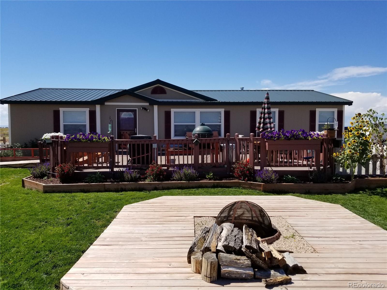 15251 County Road 5 Property Photo - Alamosa, CO real estate listing